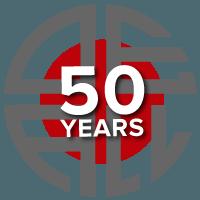 DEALL-50 logo