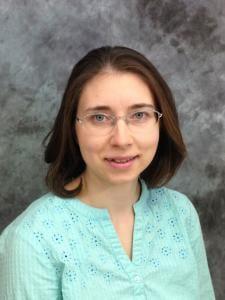 Heather Bauder