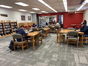 Ohio State ATI Library