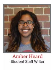 Amber HS