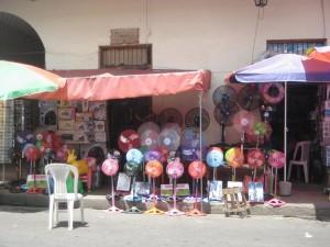 Shops in Granada!