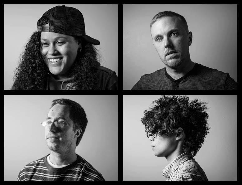 The Original Soundtrack Members, Tiera D. Photography.