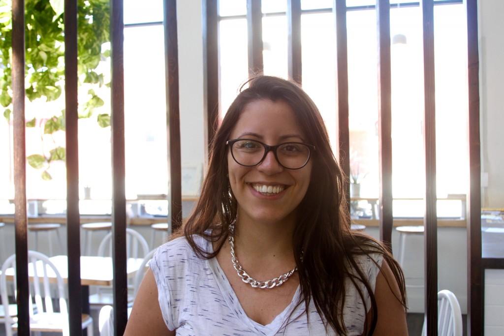 Virginia Nunez Gutierrez