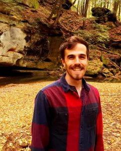 Photo of James Leow
