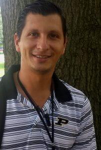 Photo of René Zúñiga