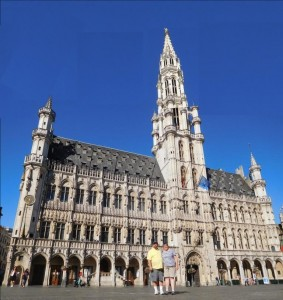 Belgium (Brussels) 2016
