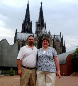 Germany (Koln) 2009