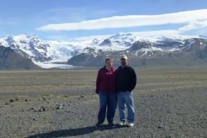 Iceland (Vatnajökulsþjóðgarður Glacier) 2014