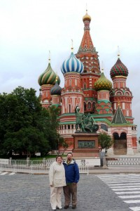 Russia 2012
