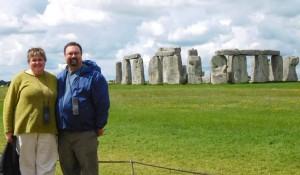 England (Stonehenge) 2016