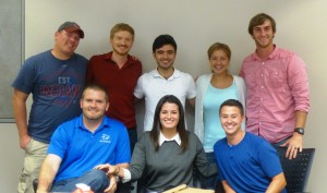 Leadership Class 2014 (click for full-size image)