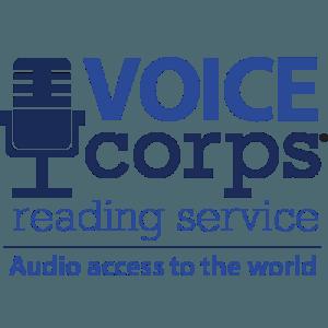 VOICEcorps logo