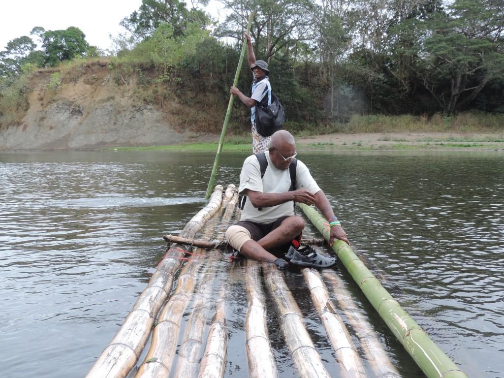 Bilibili rafting with Sepeti Mataraba
