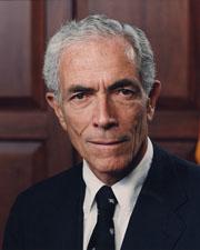 Senator Claiborne Pell (D-RI, 1961 to 1997)