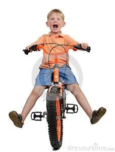 bike-crash-young-boy-to-scared-look-his-face-isolaed-white-background-42138729