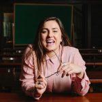 Amanda_Mitchell, USF alumna