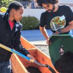 People doing Community Work