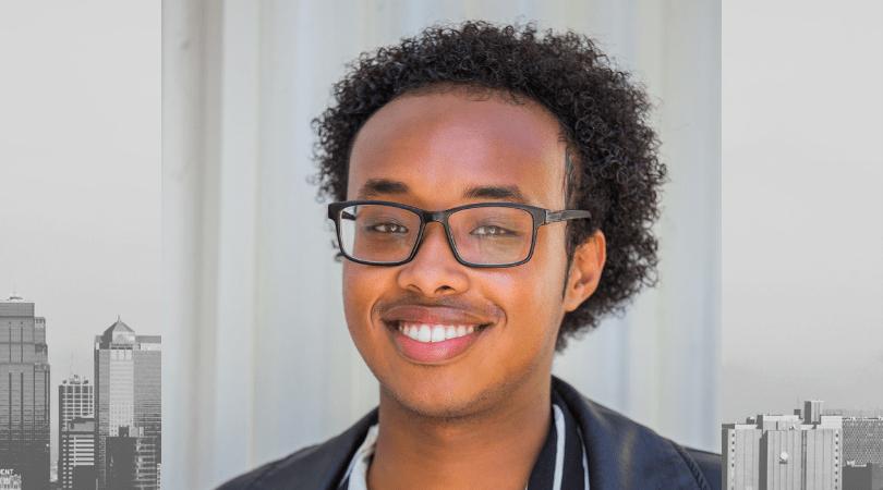 Yacub Elmi - Community Engagement Advocate