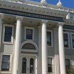 Photo of the McCarthy Center facade on 281 Masonic Avenue in San Francisco