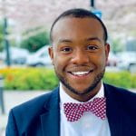 David Jefferson, Urban and Public Affairs Graduate Student