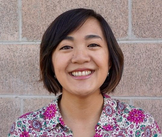 Photo of Kendra Ma