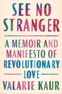 See No Stranger Book Cover