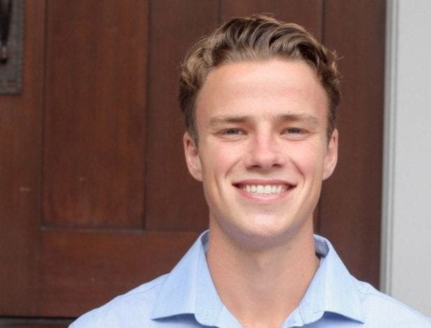 Aaron McNelis
