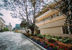 USF Campus