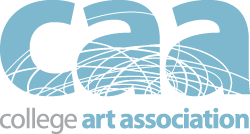 Logo for College Art Association