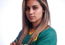 Allison Arriola, 2017 USF Womens Soccer