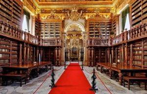 Joanina Biblioteca