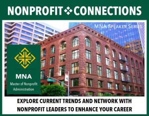 Nonprofit Conversation