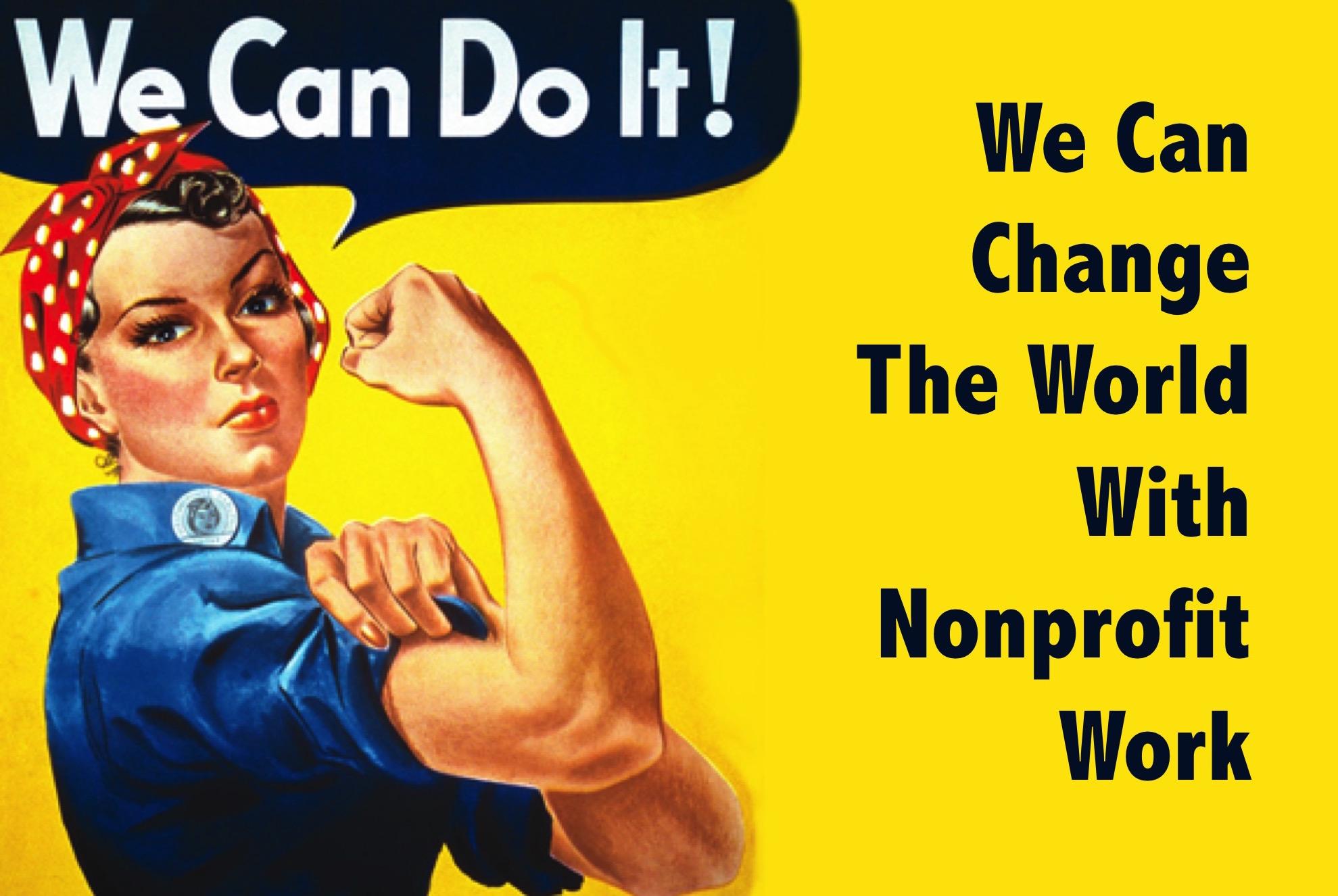 Yeswecan-Nonprofits