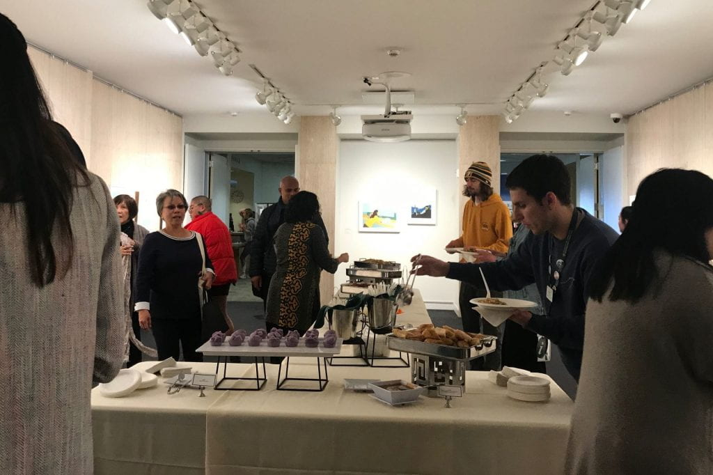 Jenifer Wofford: Limning the Liminal Closing Reception