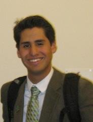 COMS Major Alfonso Garcia
