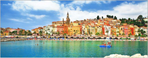 The port of Cannes is one of the biggest attractions in France.