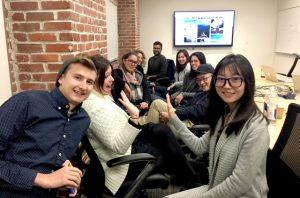 Professional Communication, University of San Francisco