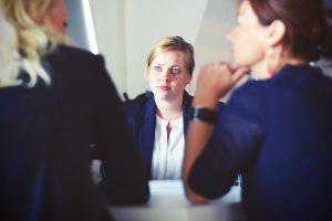 Interview, Internship, Career