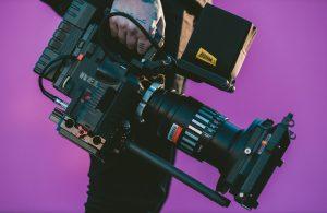 video, directing, digital media