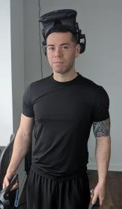 Kevin Beltran