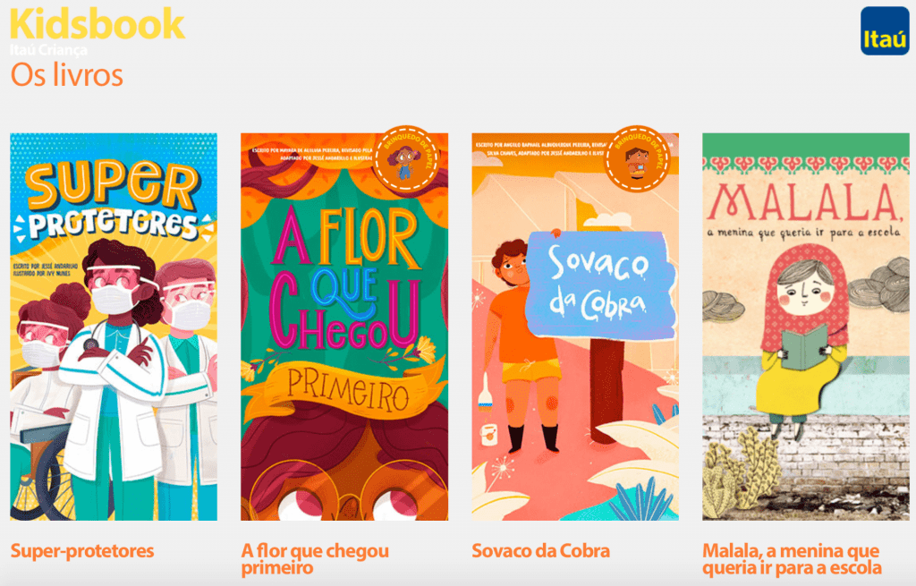 Livros digitais em português gratuitos