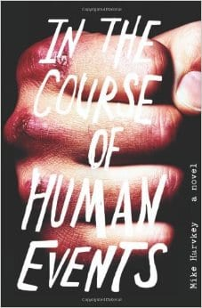 In the Course of Human Events book cover