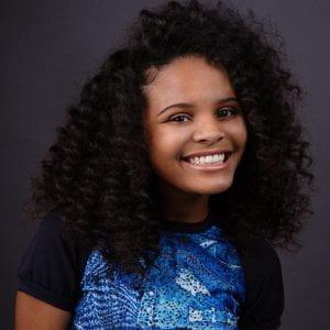 Portrait of Amariyanna Copeny