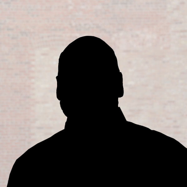 Headshot of John Doe