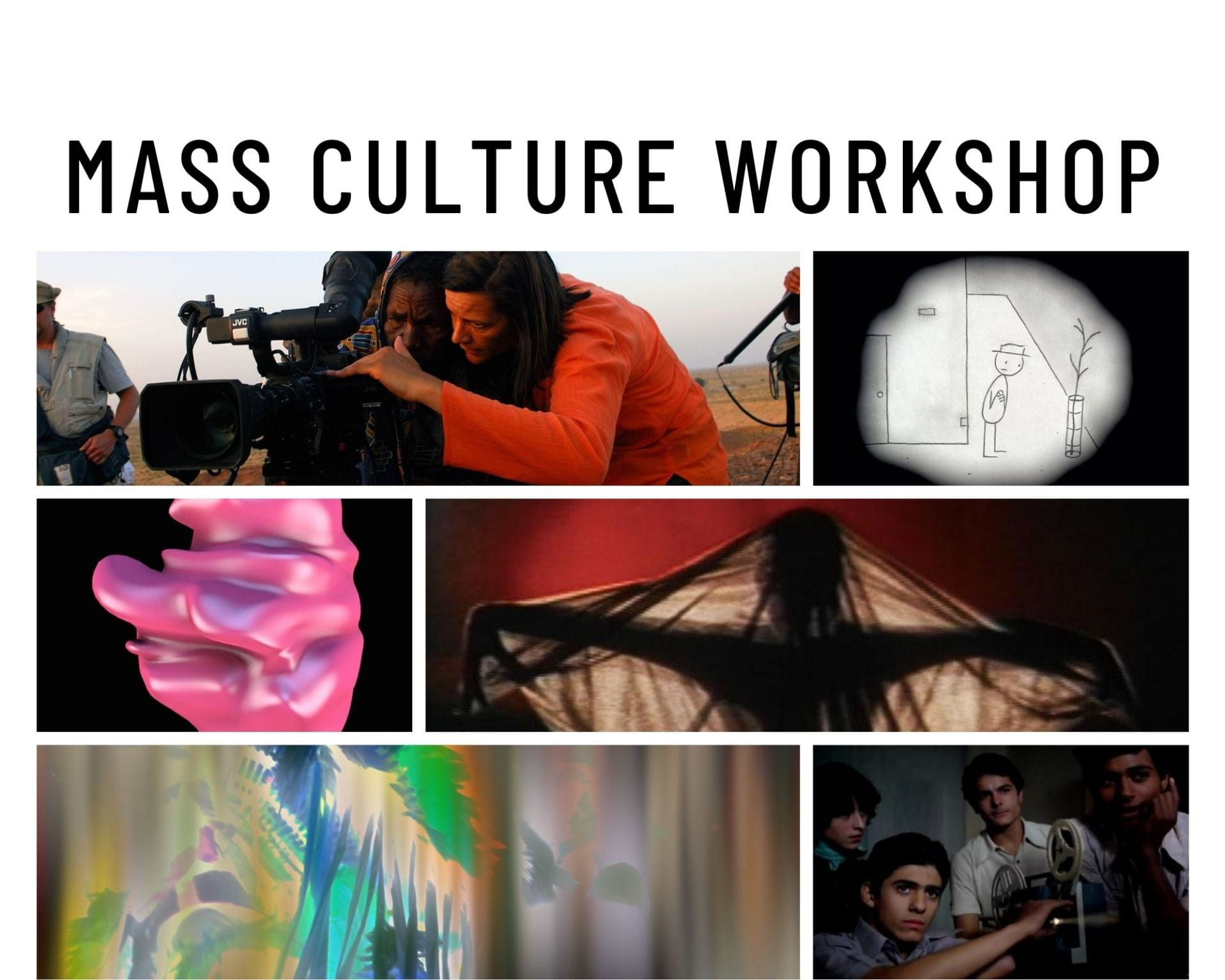 Mass Culture Workshop