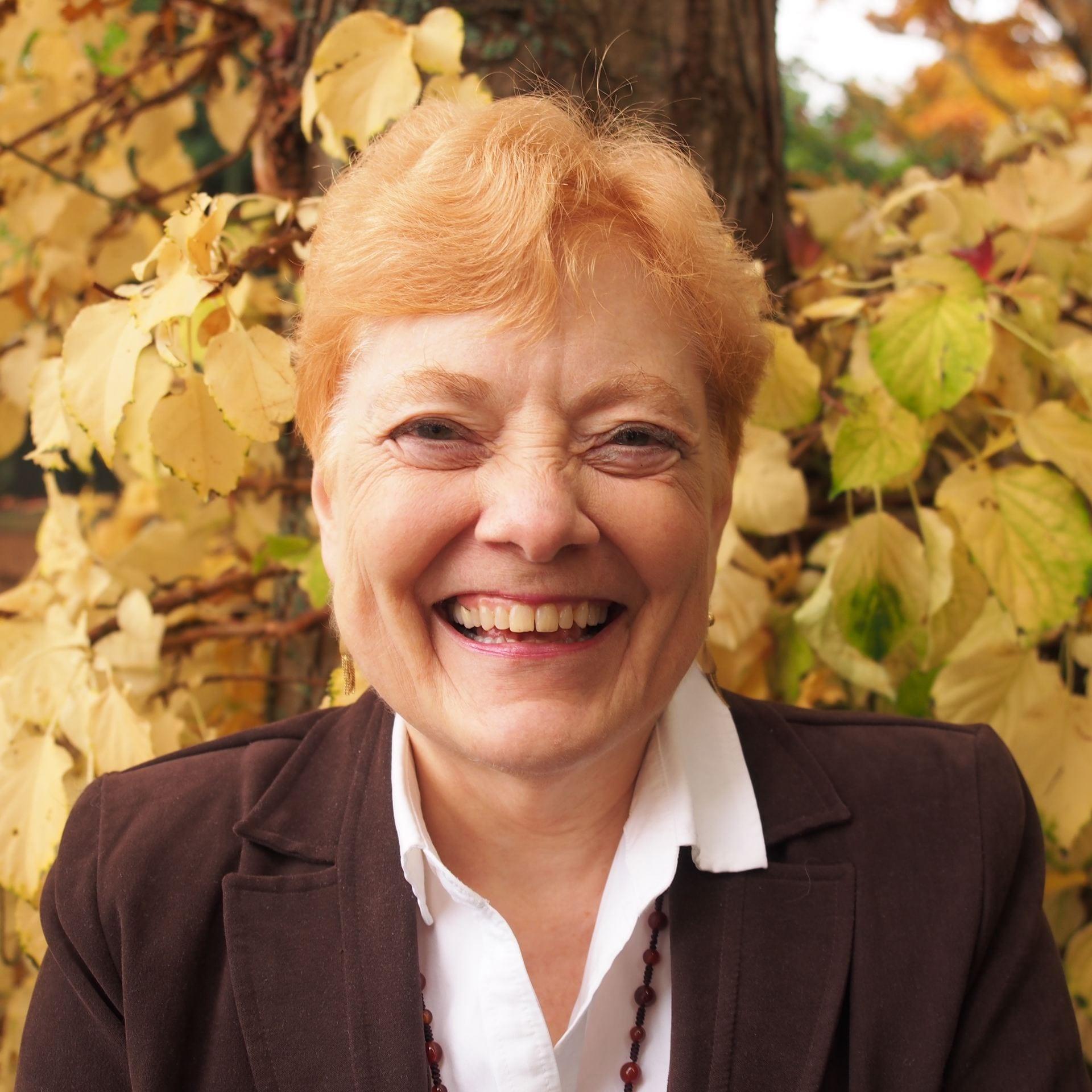 Kay Heikkinen