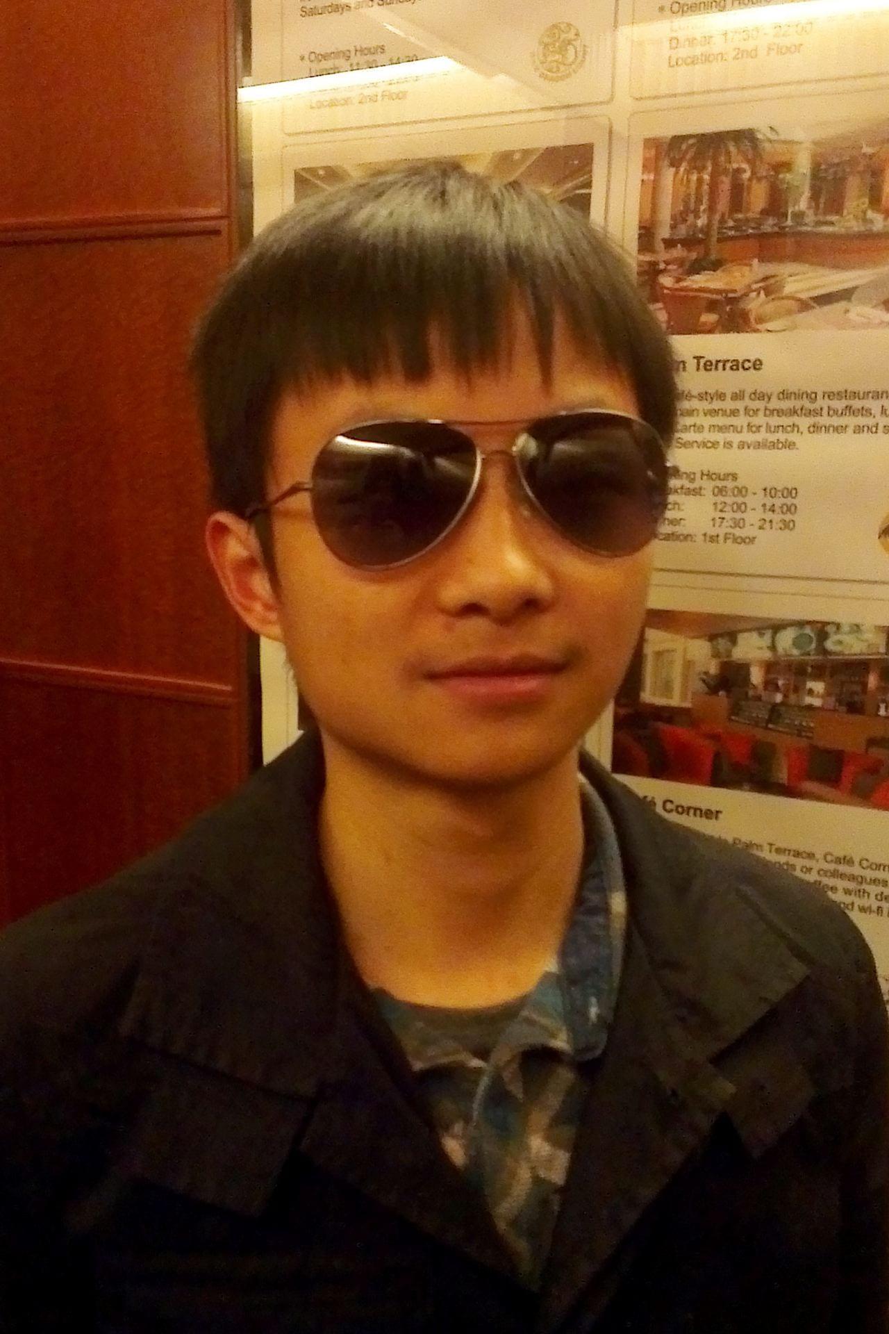 Jiaxin Xie