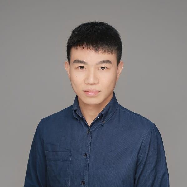 Xuan Yu