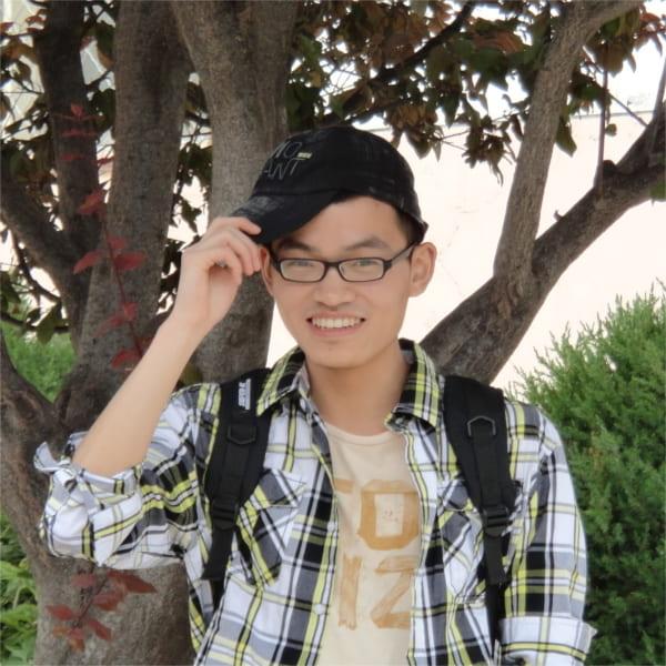 Jiangliang Yin