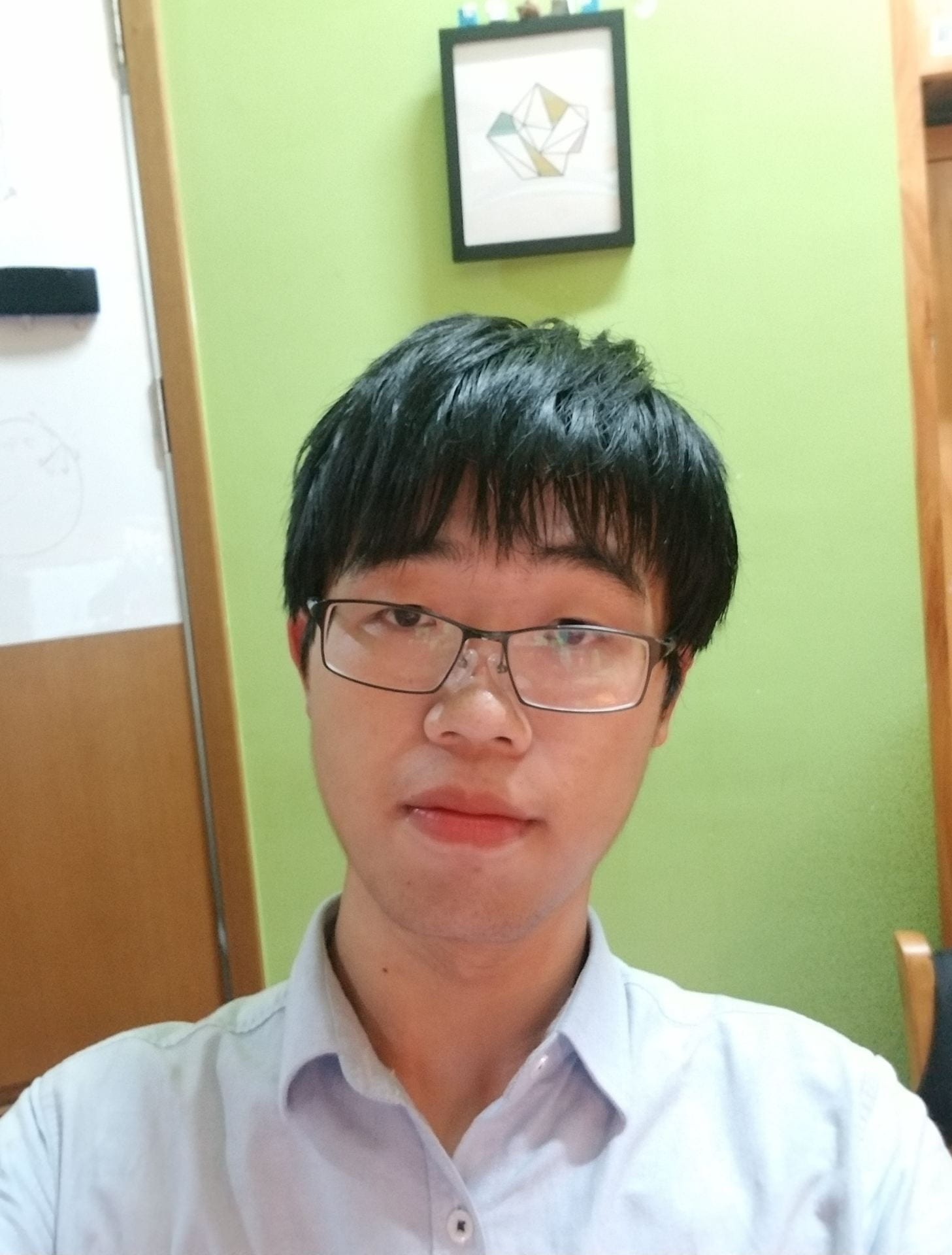 Zining Zhang
